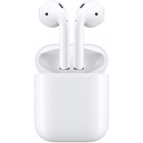 Apple AirPods Хендсфри слушалка