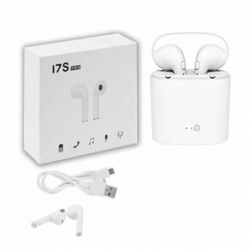 Bluetooth слушалки i7S Tws