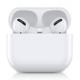 Bluetooth слушалки TWS Devia Kintone Pro Бели