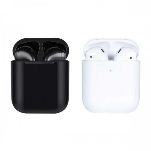 Bluetooth слушалки Wireless XO-F90 Бели