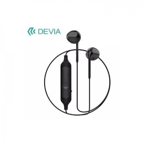 Спортни Bluetooth слушалки Deiva Smart Series V2 - Черни