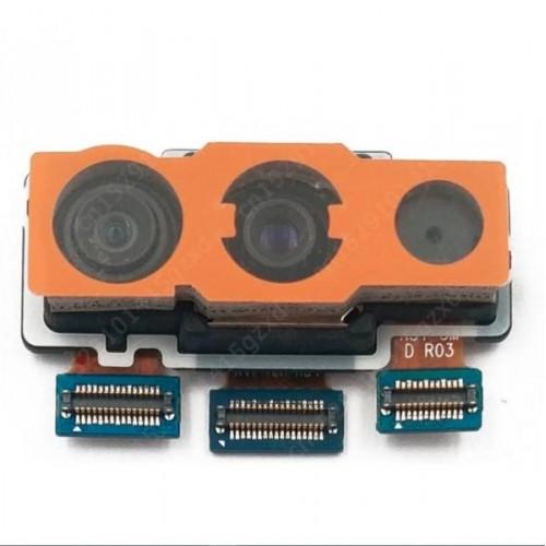 Задна камера за Samsung A415 Galaxy A41