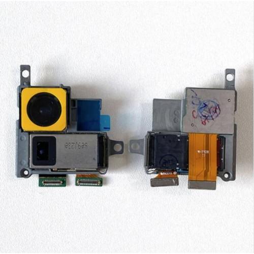 Задна камера за Samsung G988 Galaxy S20 Ultra