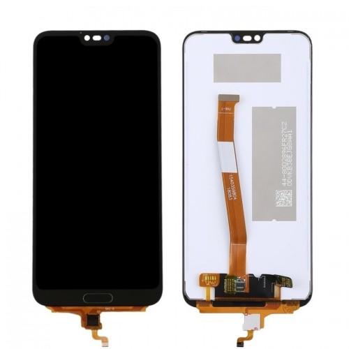 LCD Дисплей + Тъч Скрийн за Huawei Honor 10 Черен