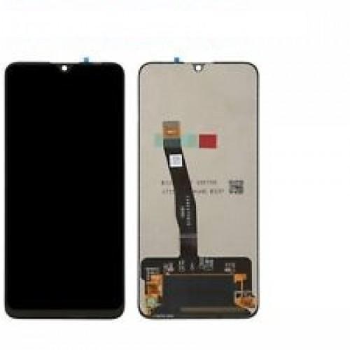 LCD Дисплей + Тъч Скрийн за Huawei Honor 10 Lite Черен