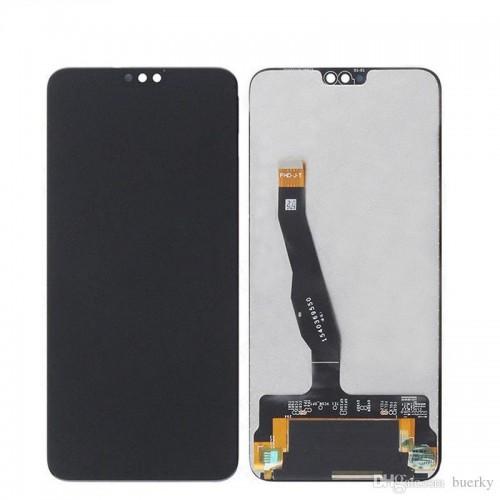 LCD Дисплей + Тъч Скрийн за Huawei Honor 8X Черен