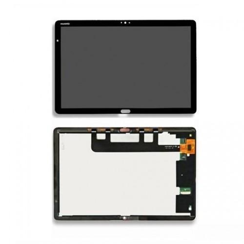 LCD Дисплей + Тъч Скрийн за Huawei MediaPad M5 Lite 10.1 / BAH2-L09 Черен
