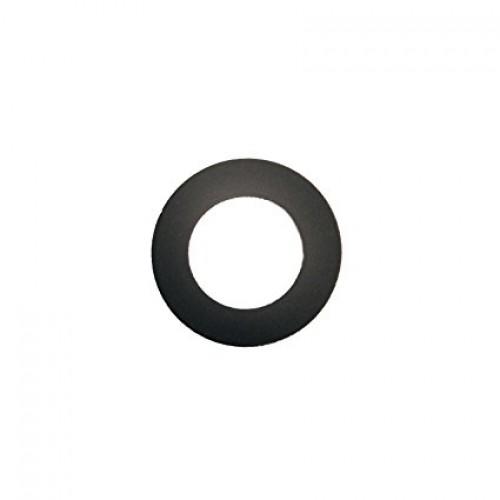Стъкло за камера за Apple iPhone 7 Черно