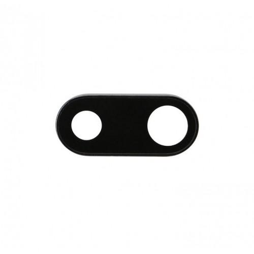 Стъкло за камера за Nokia 3 (NEW) Черно