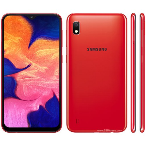 Samsung A105 Galaxy A10 32GB Dual