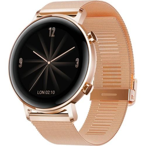Huawei Watch GT 2 42mm Refined Gold