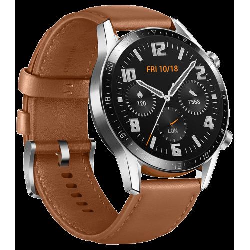 Huawei Watch GT2 LTN-B19S 46mm Classic Кафяв