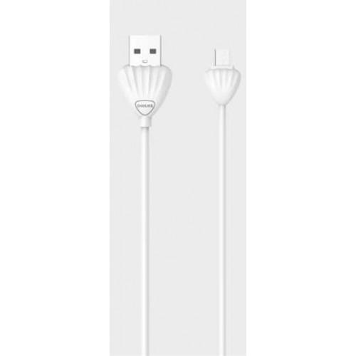DOOLIKE MICRO USB кабел морска мида