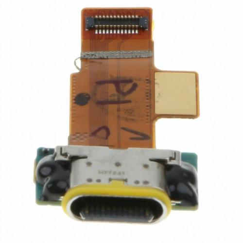 Лентов кабел + зарядна букса за HTC U11 Plus