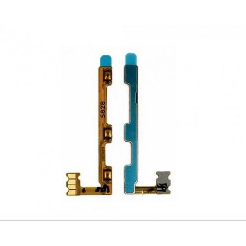 Лентов кабел странични бутони за Huawei P Smart Plus