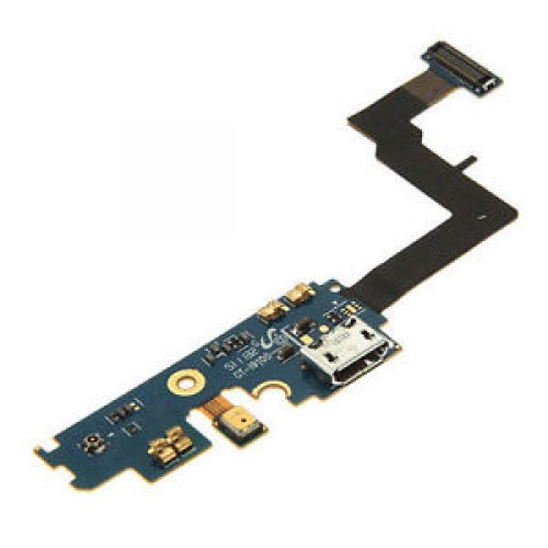 Лентов кабел блок захранване за Samsung i9100 Galaxy S2