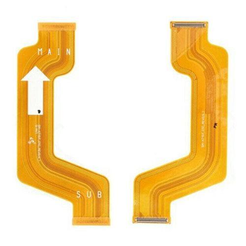 Лентов кабел Главен за Samsung A715 Galaxy A71