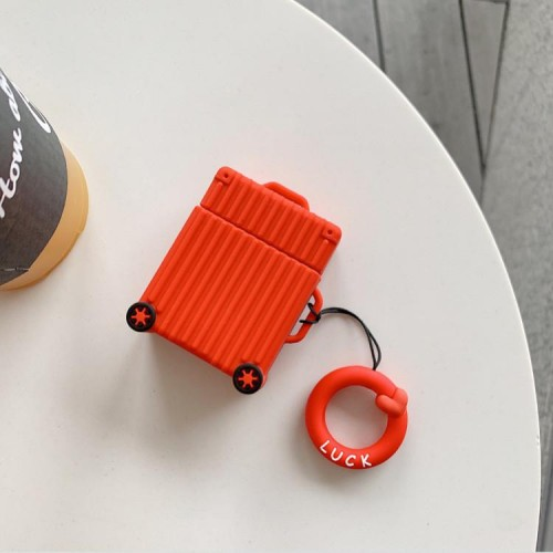 Силиконов калъф 3D за AirPods мод.4