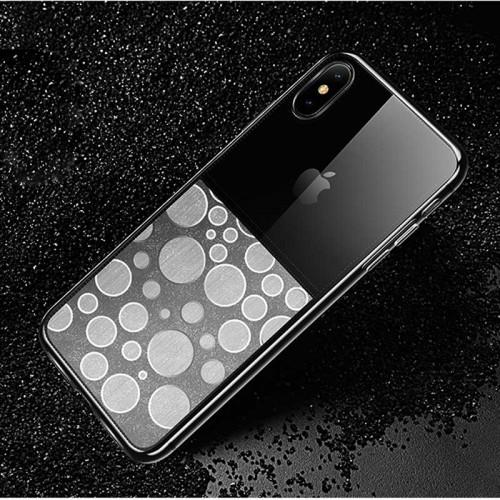Силиконов гръб USAMS Yzon YZ03 за Apple iPhone X/XS 5.8