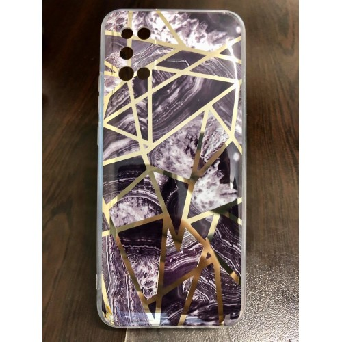 Forcell MARBLE COSMO калъф за Samsung A025 Galaxy A02s